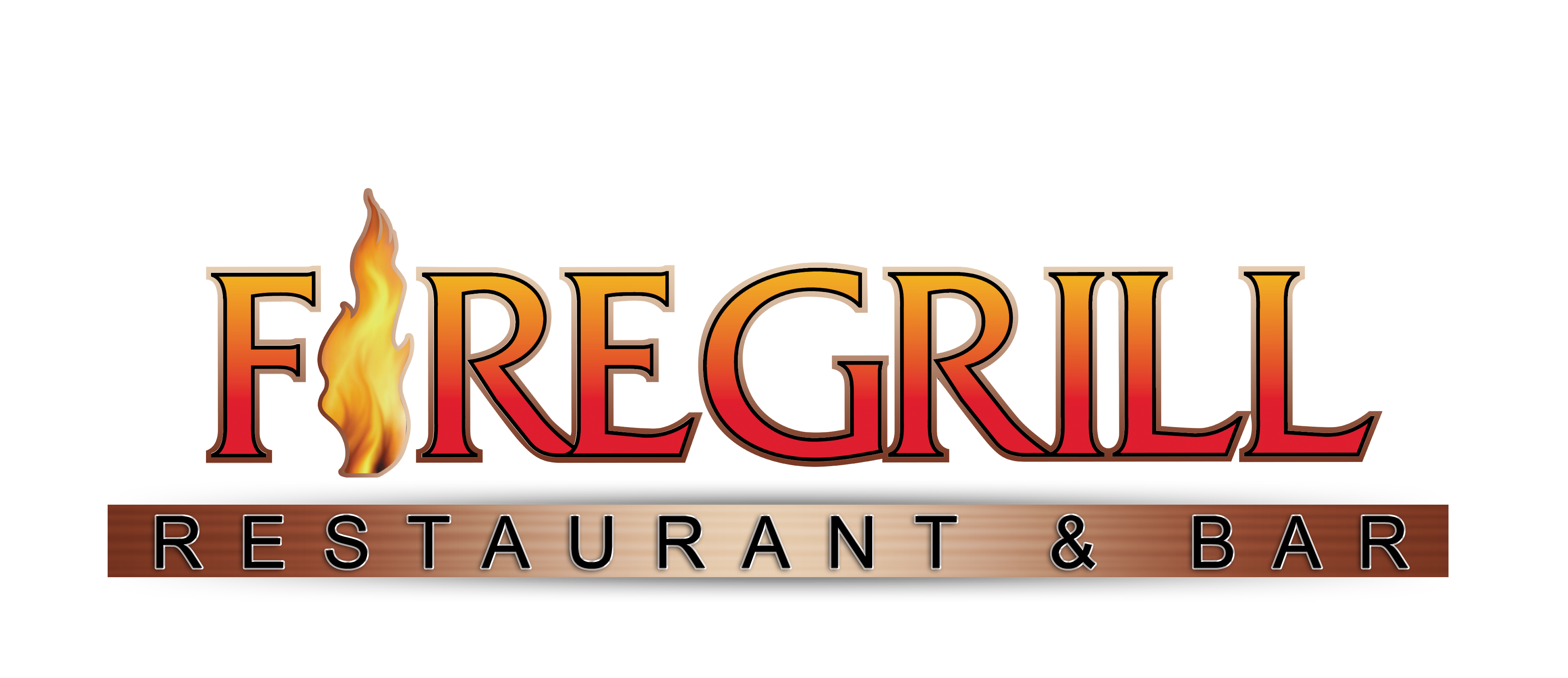 Firegrill Restaurant Bar Montreal Steakhouse Restaurants